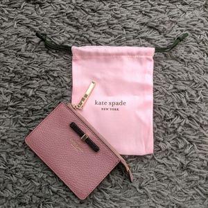 ♣️ Kate Spade card holder ♣️